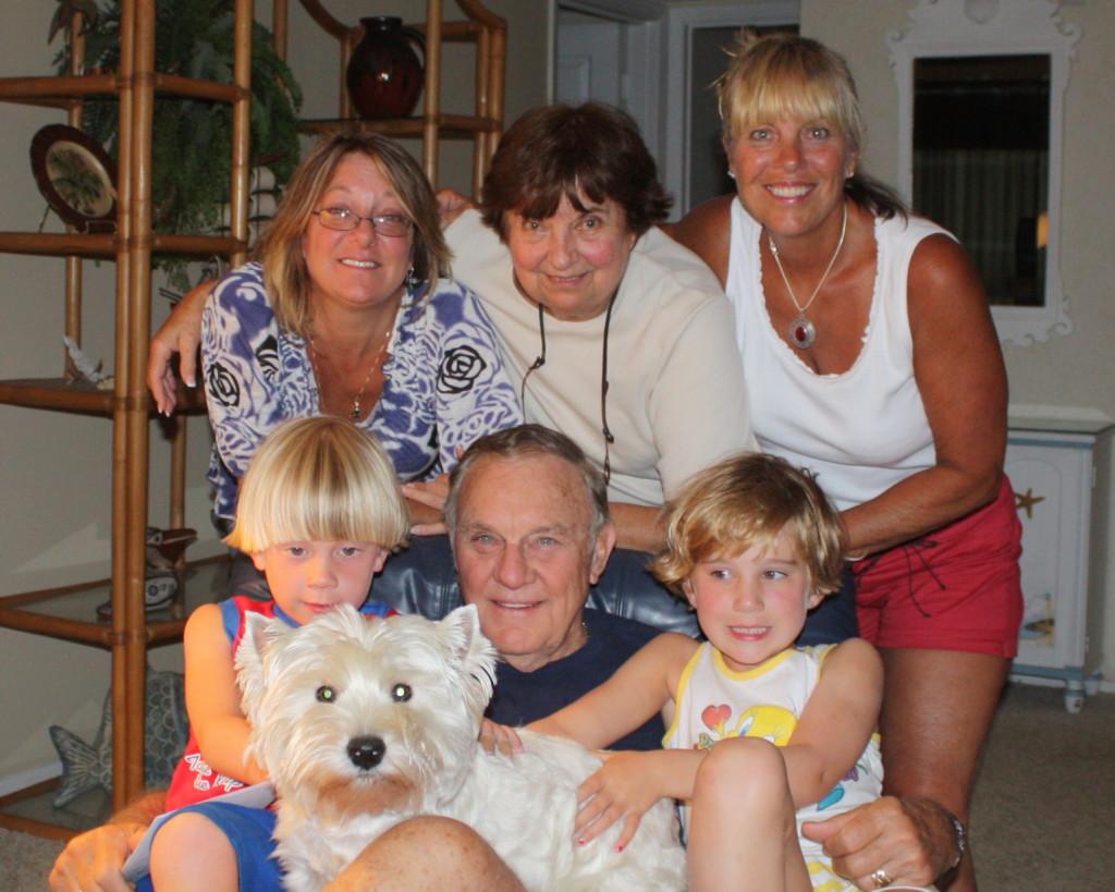 Owners: Bud and Bev Graf, Carolea, Karlea and Brett Radke